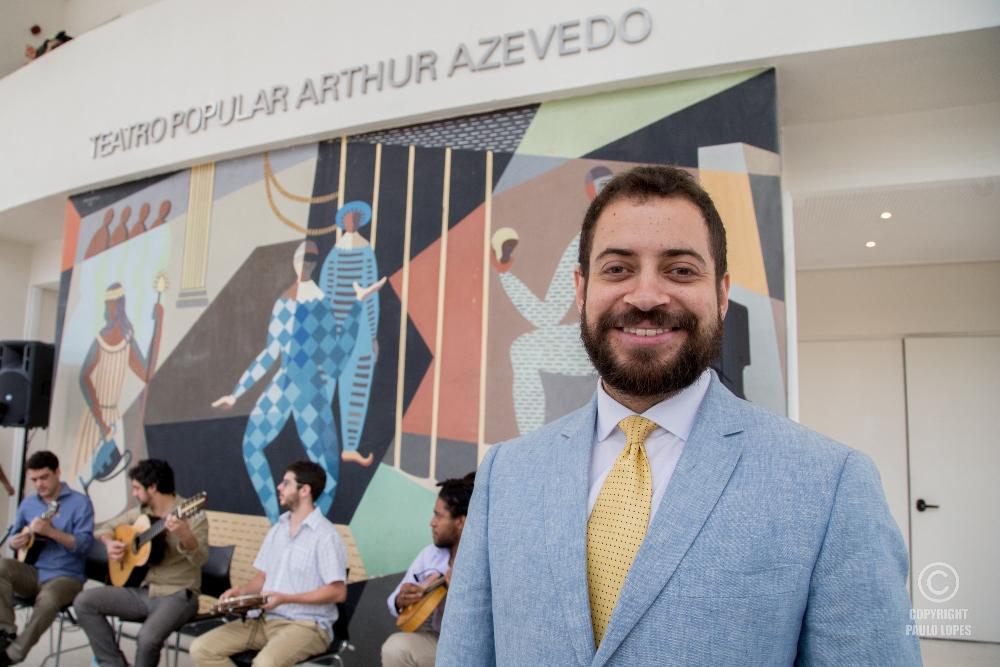 Foto de Paulo Lopes